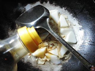 水笋煮年糕的做法图解8