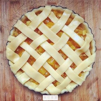 苹果派的做法图解10
