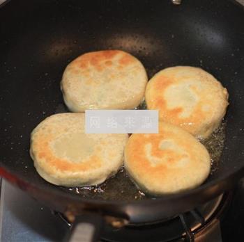 洋葱鲜肉饼的做法图解9