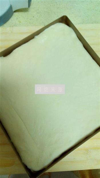 千岛香葱面包块的做法图解10