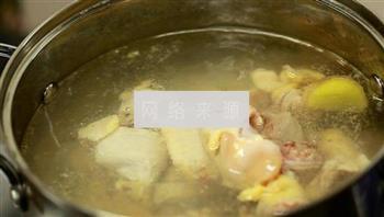 新疆大盘鸡的做法图解2