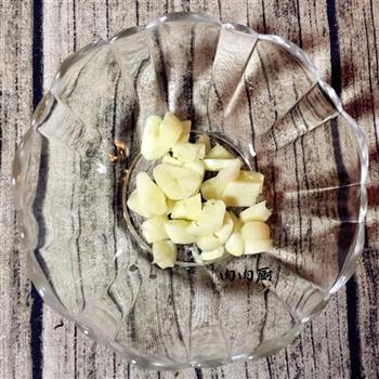 青瓜肉片炒蛋的做法步骤4