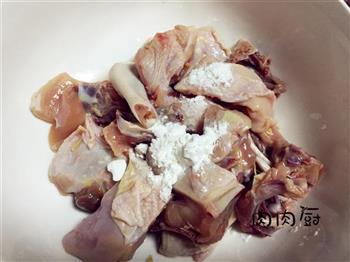泰式土豆咖喱鸡的做法图解2