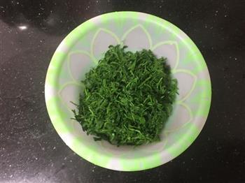 凉拌野扁豆秧的做法图解6