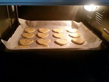 南瓜软饼干的做法图解9