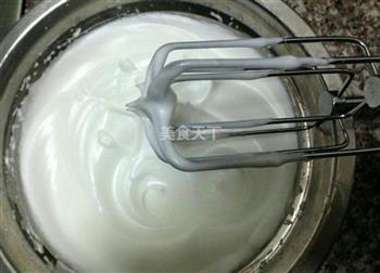 酸奶溶豆的做法图解4