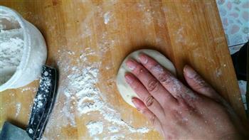 小烧饼的做法图解11