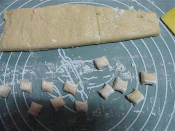 小石子饼干的做法图解6