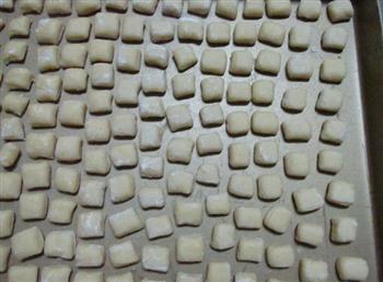 小石子饼干的做法图解7