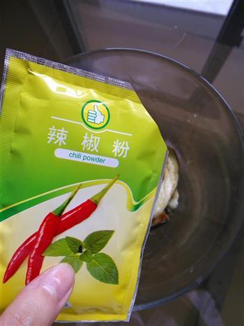 蒸拌手撕茄子的做法图解7