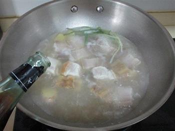 腌汆清江鱼块的做法图解6