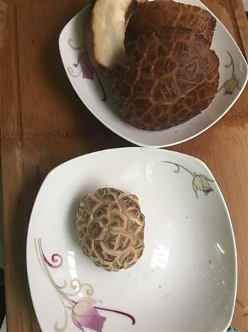 花菇炖鸡的做法图解2