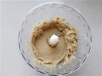 栗蓉白皮酥的做法图解2