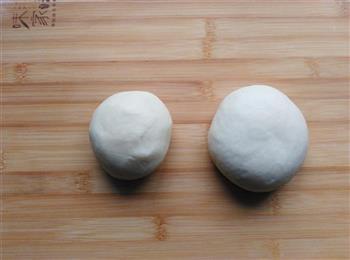 栗蓉白皮酥的做法图解7