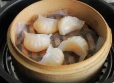 水晶虾饺皇的做法图解25