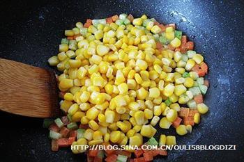 白果松仁玉米的做法图解9