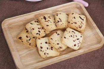 曲奇饼干的做法的做法图解17