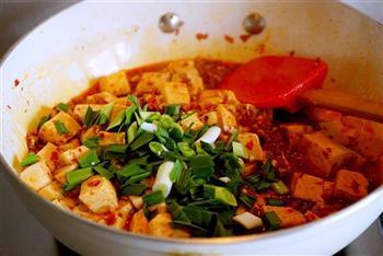 肉末麻婆豆腐的做法图解13