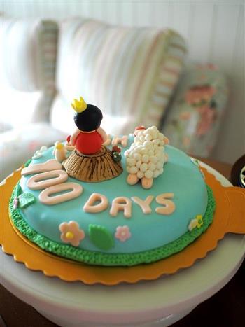 宝宝100days翻糖注册免费送体验金平台的做法图解32