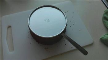 详细步骤六寸可可戚风蛋糕 巧克力味浓郁的做法图解22