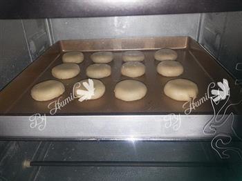 酥皮绿豆饼的做法图解10