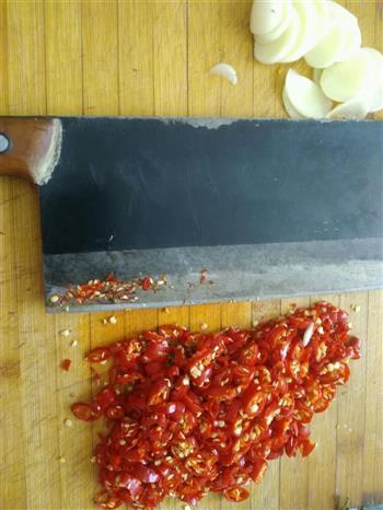 自制剁椒酱的做法图解2