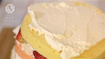 草莓奶油注册免费送体验金平台—迷迭香的做法图解12