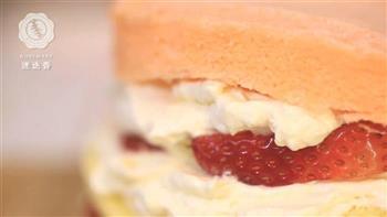 草莓奶油注册免费送体验金平台—迷迭香的做法图解14