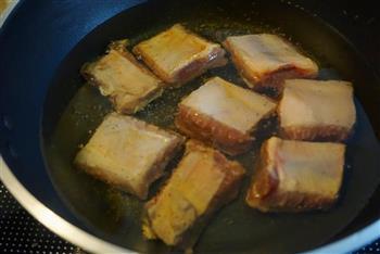 泰美味-泰式糖醋排骨的做法图解10