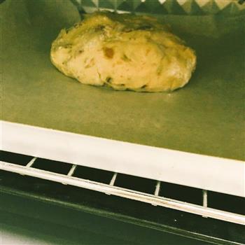 以假乱真的全麦面包的做法图解4