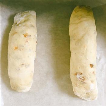 以假乱真的全麦面包的做法图解6