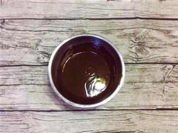 巧克力落叶澳门永利娱乐官网网址的做法图解4