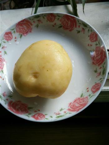炸薯条的做法图解1