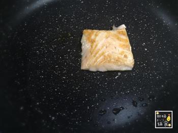 爱心三文鱼山药软饼的做法图解5