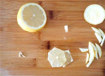 芒果果酱-豆浆机版的做法图解5