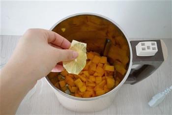 芒果果酱-豆浆机版的做法图解7