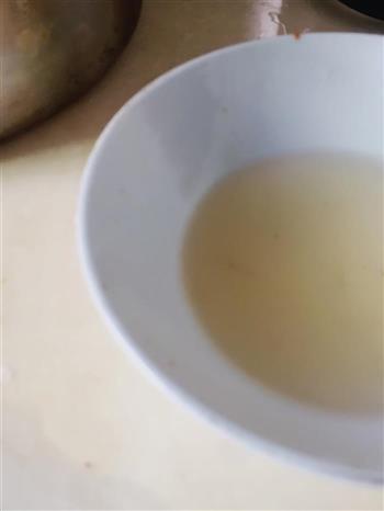 糖醋藕片的做法图解6
