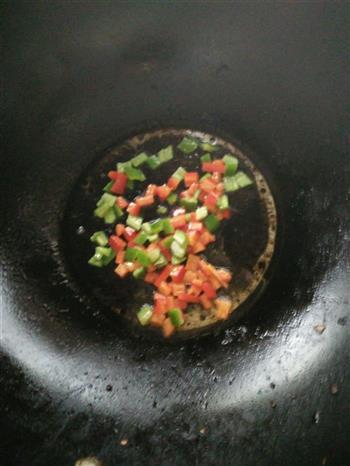 番茄火腿意大利面的做法图解5