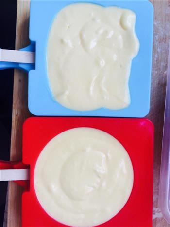芒果奶油冰激凌的做法图解6