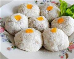 北京小吃艾窝窝