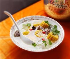 玉米冬瓜排骨汤