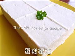 家庭自制豆腐