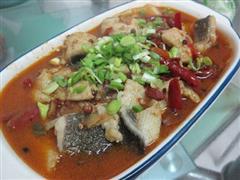 超麻辣水煮鱼