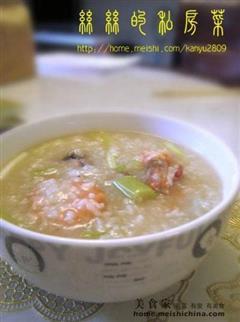 潮式砂锅粥