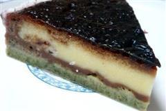 重奶酪慕斯蛋糕