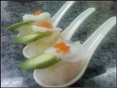 芦笋带子饺
