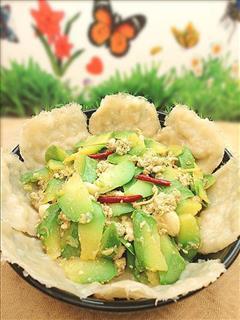 豆丹锅贴饼