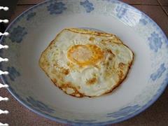 简单荷包蛋