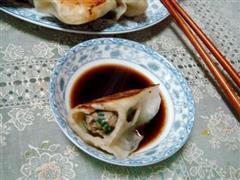 锅贴儿饺子
