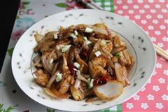 台式回锅肉